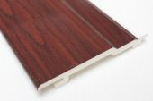 100mm V Groove Cladding Panel (rosewood)