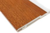 100mm V Groove Cladding Panel (oak)