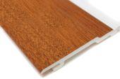 100mm V Groove Cladding Panel (oak)