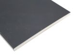 200mm Flat Soffit (Anthracite Grey 7016 Gloss)