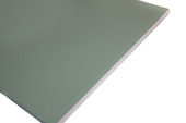 2 x 250mm Flat Soffits (Chartwell Green Woodgrain)