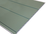 300mm Hollow T & G Soffit (Chartwell Green Woodgrain)