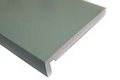 2 x 250mm Maxi Fascias (Chartwell Green Woodgrain)