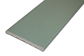 70mm  Flatback Architrave (chartwell Green)