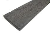 3200mm x 200mm Decking Plank (Carbonised Emberred)
