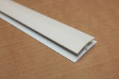 Soffit Joiner (Cream Woodgrain)
