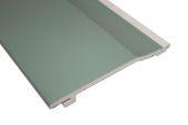 150mm Single Shiplap Cladding Panel (Chartwell Green Woodgrain)