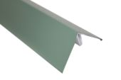Corner Trim - Female (Chartwell Green woodgrain)