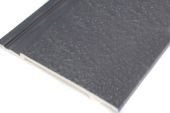 V Groove Style Cladding (anthracite)