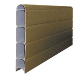 6 ft Eco Fencing Board (Natural)