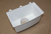 110mm Hopper Head (white floplast)
