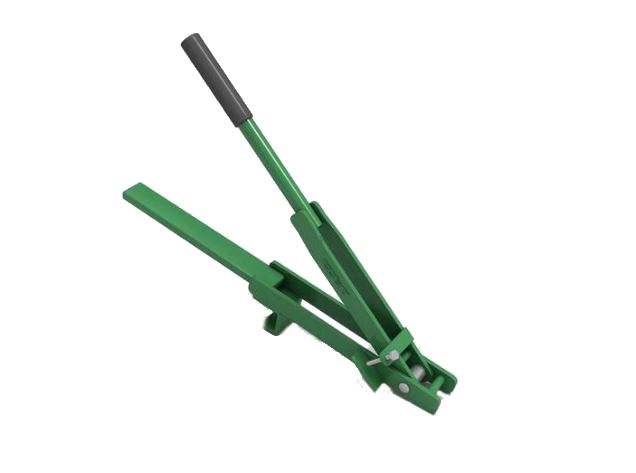 Rafter Bracket Bending Tool