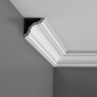 80mm x 80mm Cornice (internal)