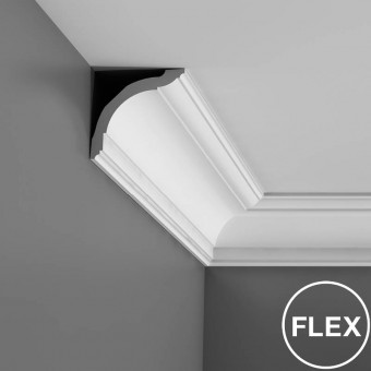 95mm x 95mm Cornice (internal)