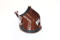Miniline Gutter Angle 135 Deg (brown)