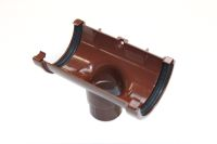 Miniline Running Outlet (brown)