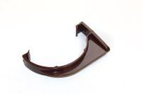 Miniline Gutter Bracket (brown)