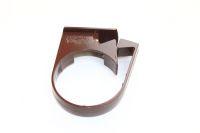 Miniline Pipe Clip (brown)