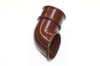 Miniline Pipe Shoe (brown)
