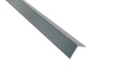 25mm x 25mm Angle (anthracite grey 7016 woodgrain)