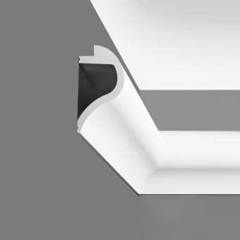 140mm x 180mm Uplighter Profile