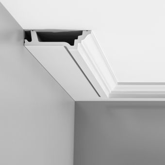 47mm x 155mm Ceiling Moulding