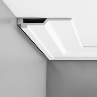 40mm x 215mm Ceiling Moulding