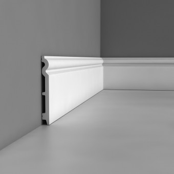 138mm x 15mm Skirting