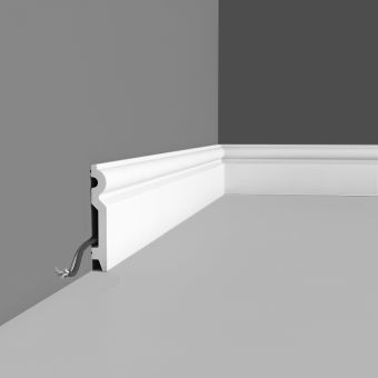99mm x 15mm Skirting