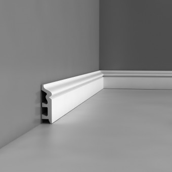 79mm x 22mm Skirting