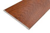 95mm x 6mm Flat Back Architrave (golden oak)