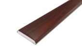 45mm x 6mm Flat Back Architrave (rosewood)