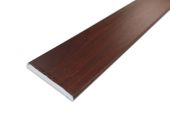 70mm x 6mm Flat Back Architrave (rosewood)