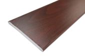 95mm x 6mm Flat Back Architrave (rosewood)