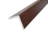 50mm x 50mm Foam Angle (rosewood)