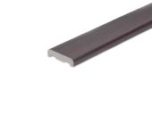 25mm x 6mm D Section (rosewood)