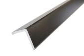 50mm x 50mm Foam Angle (black woodgrain)
