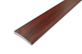 45mm x 6mm Flat Back Architrave (mahogany)