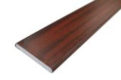 70mm x 6mm Flat Back Architrave (mahogany)