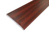 95mm x 6mm Flat Back Architrave (mahogany)