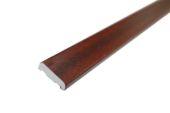 25mm x 6mm D Section (mahogany)