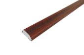 20mm x 6mm Edge Fillet (mahogany)
