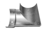 112mm Ext 90 Deg Angle (mill)