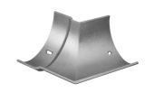 112mm Ext 135 Deg Angle (mill)