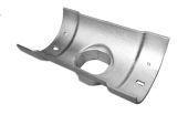112mm x 76mm Outlet (mill)