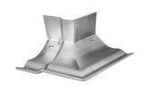 125mm Ext 135 Deg Angle (mill)