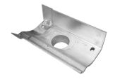 125mm x 63mm Outlet (mill)