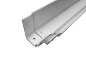 100mm x 75mm Moulded Ogee Gutter (mill)