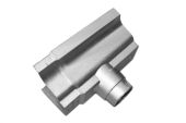 63mm Round Outlet (mill)