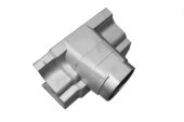 101mm Round Outlet (mill)